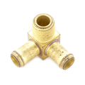 68728 - Thermostat Cover To Water Hoses Fitting (Port)