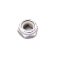826709111 - (.312-24) Stainless Steel Nut