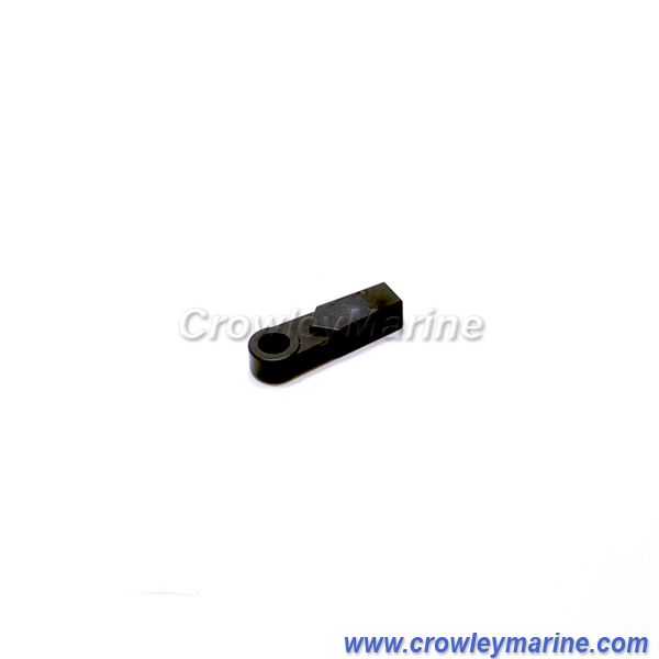 Control Cable Ends : Remote control cable end yamaha marine