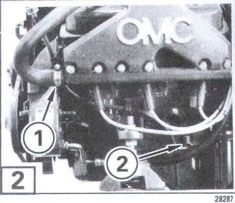 OMC Cobra Winterization Procedure - Crowley Marine