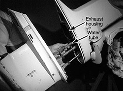 Replacing An Outboard Water Pump - Crowley Marine
