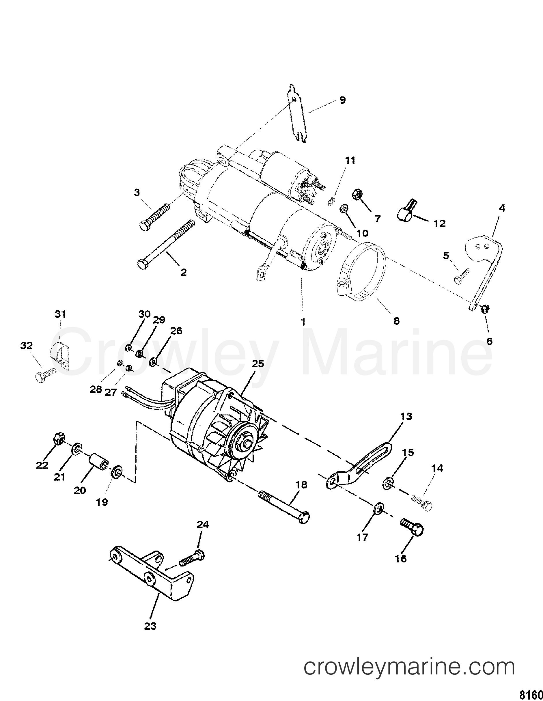 Mercruiser 3