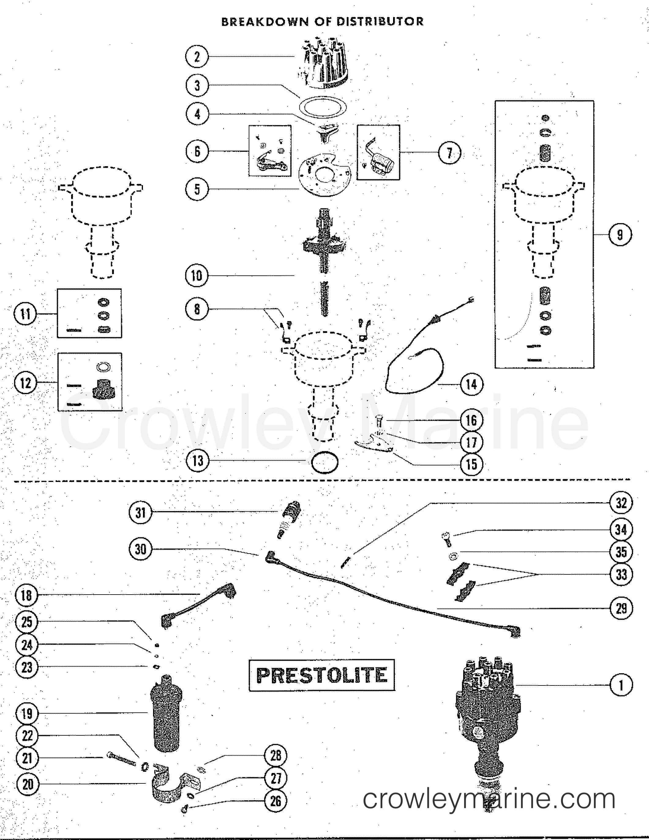 mercruiser 888 ignition wiring diagram  diagram  auto