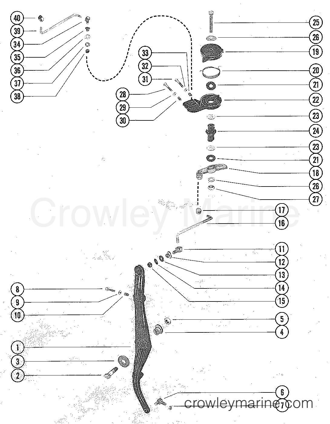serial throttle 6