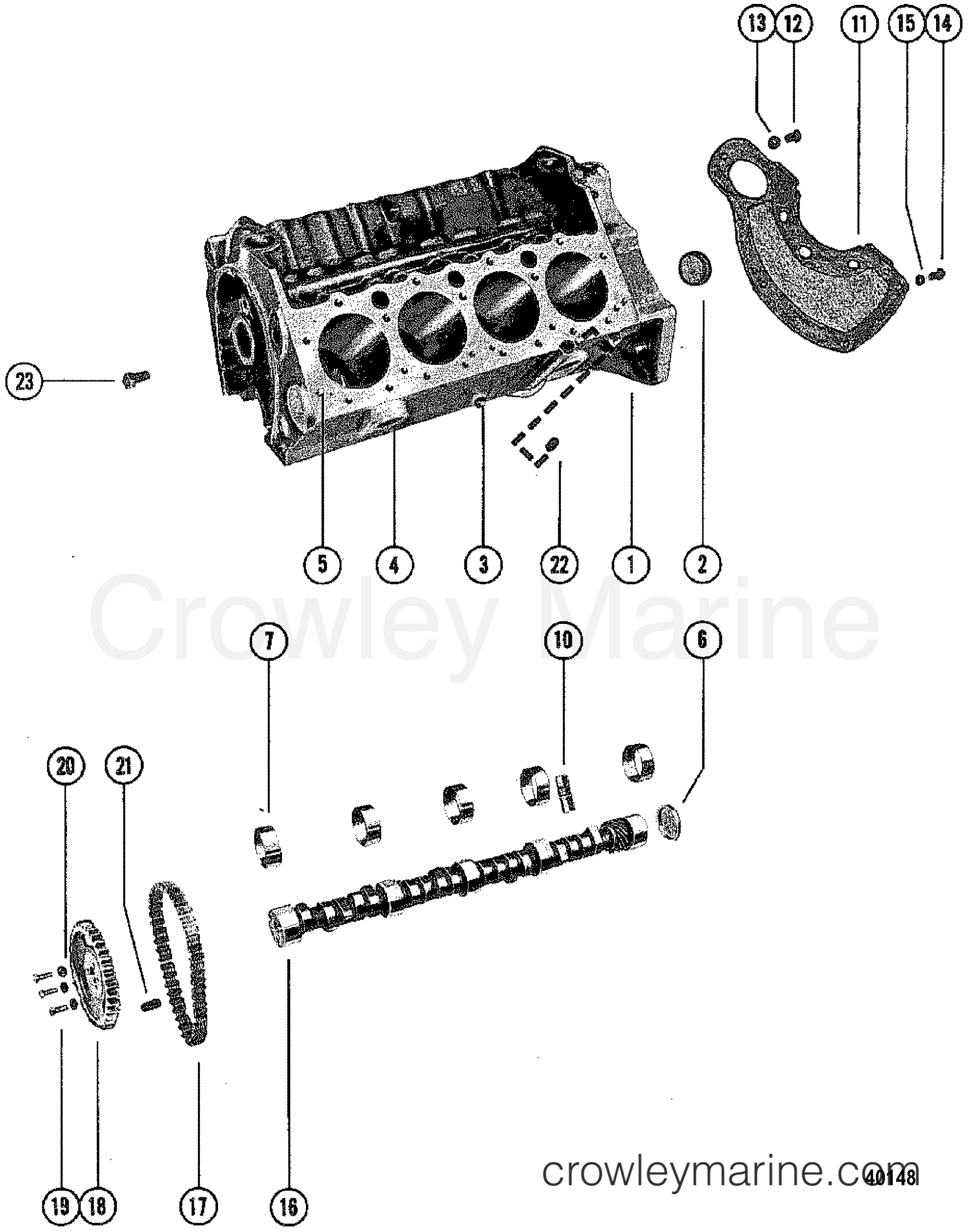 2006 mustang trunk parts diagram