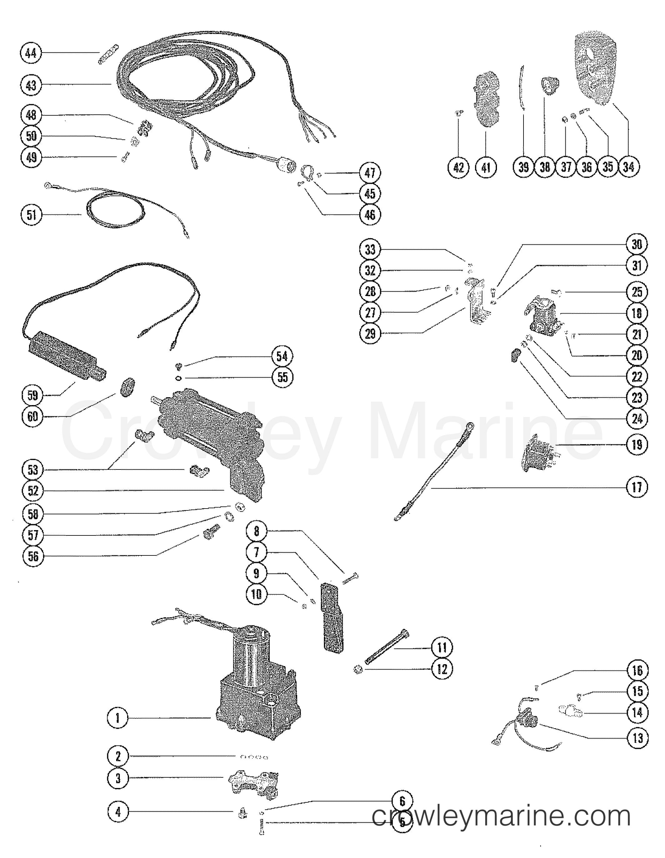 1977 Mercury 500 Manual