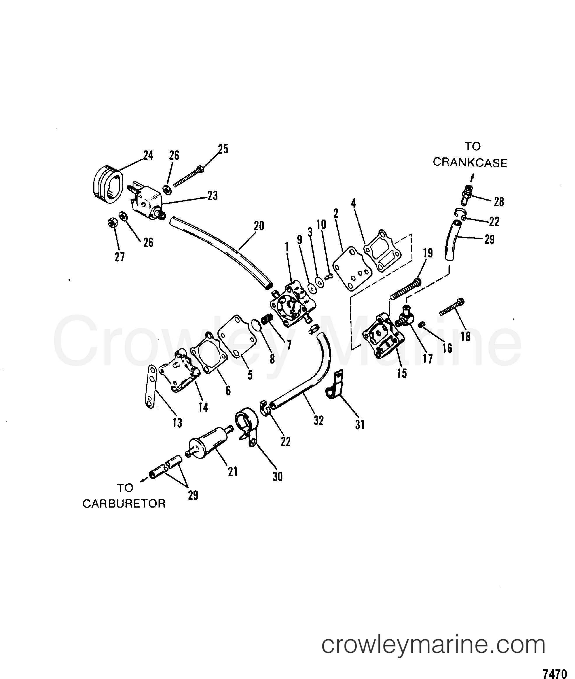 rotax 335 engine diagram