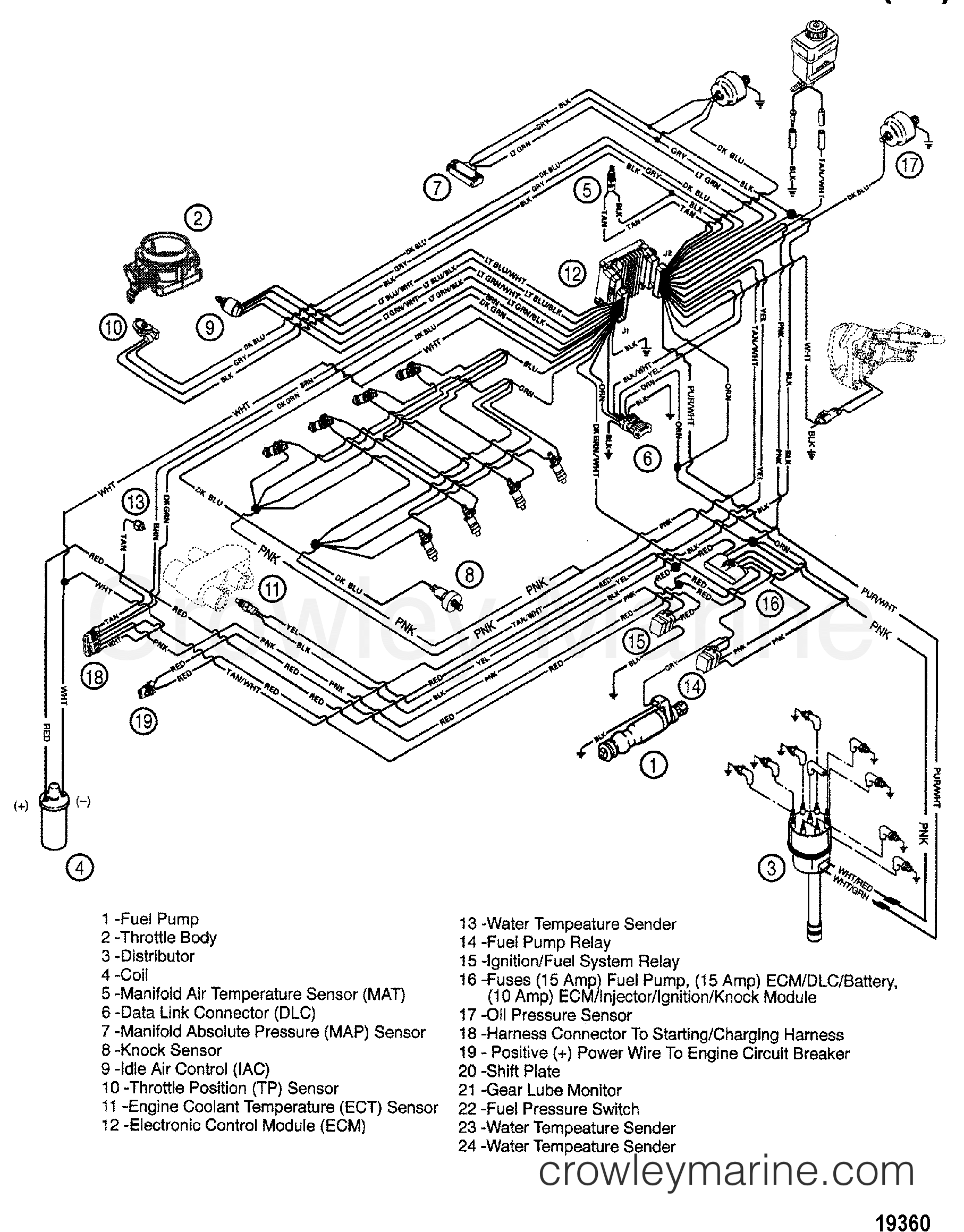 Mercury 350 Engine Diagram Data Wiring Club Car Villager 6 Site Search