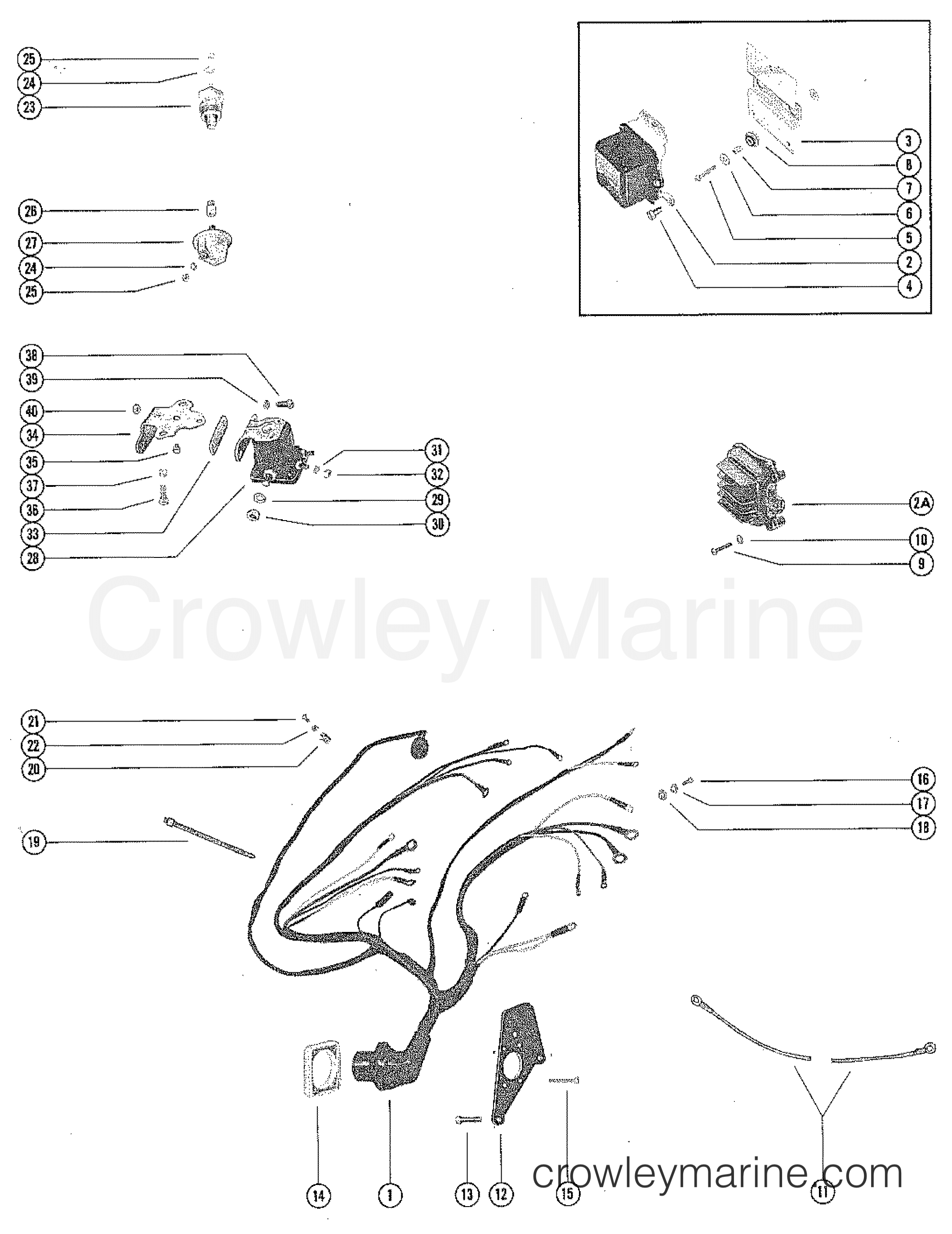 120 Mercruiser Ignition Wiring Diagram 68 Corvette Wiring Diagram Free Download Schematic Begeboy Wiring Diagram Source