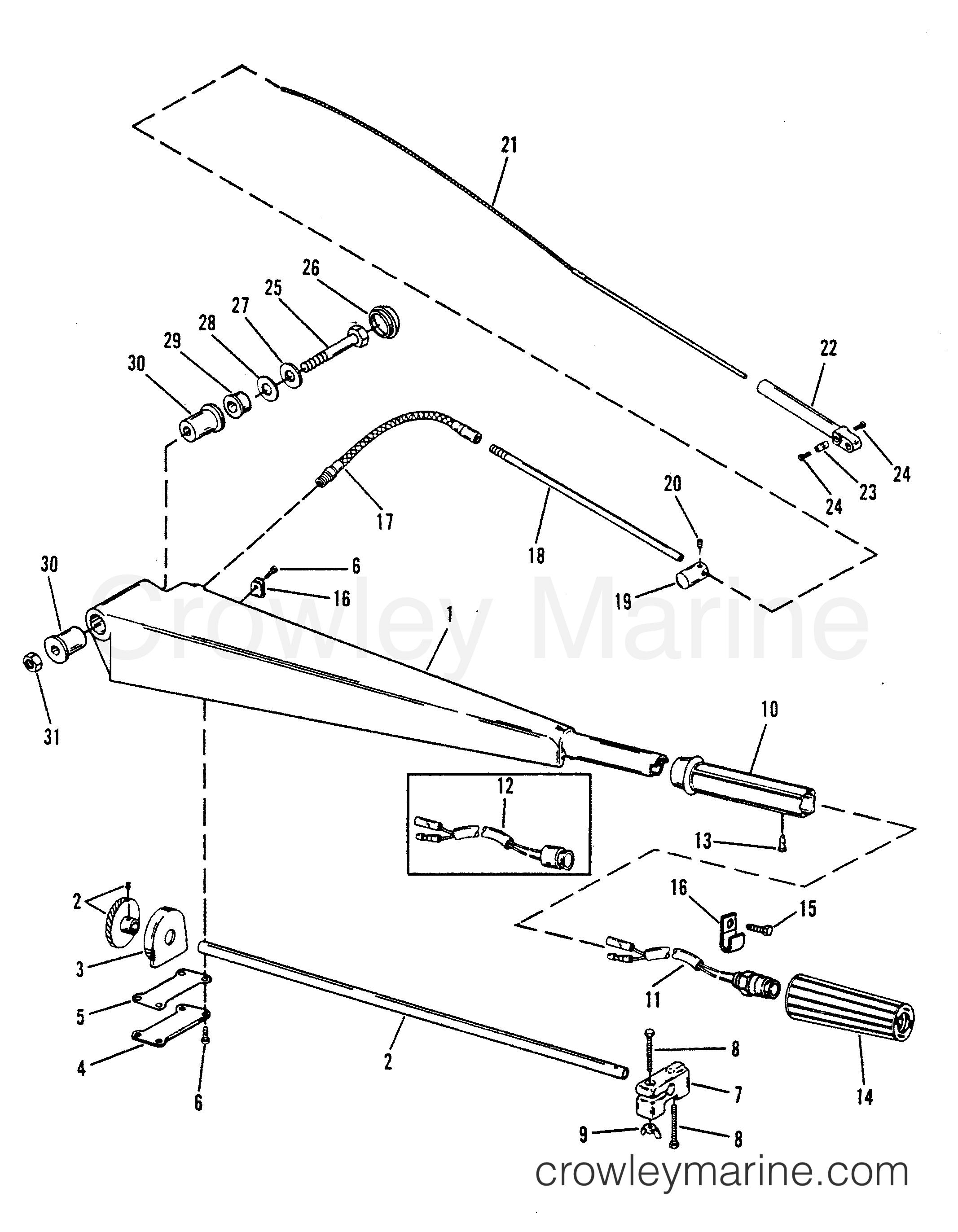 johnson controls parts catalog