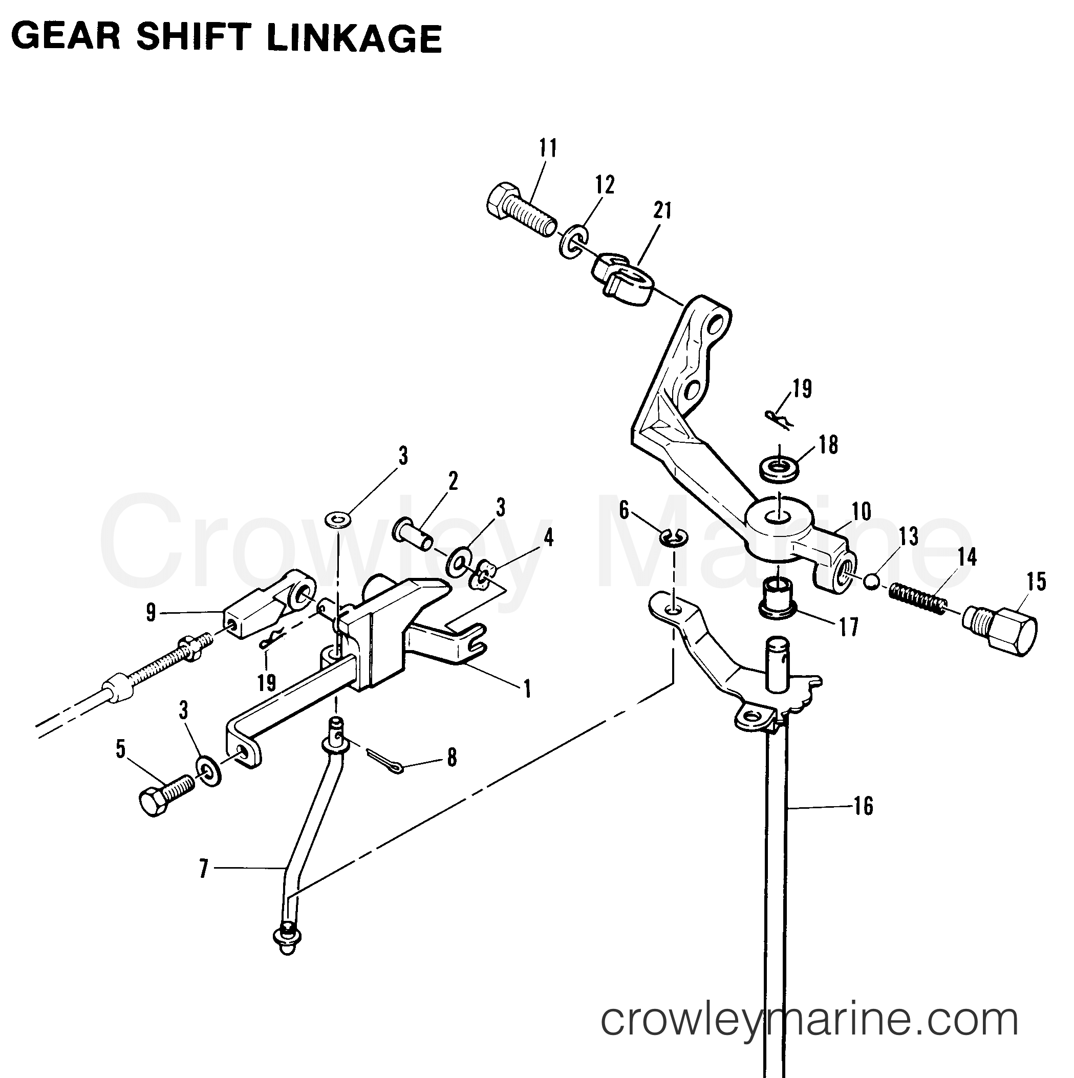 mitsubishi transmission linkage diagram html