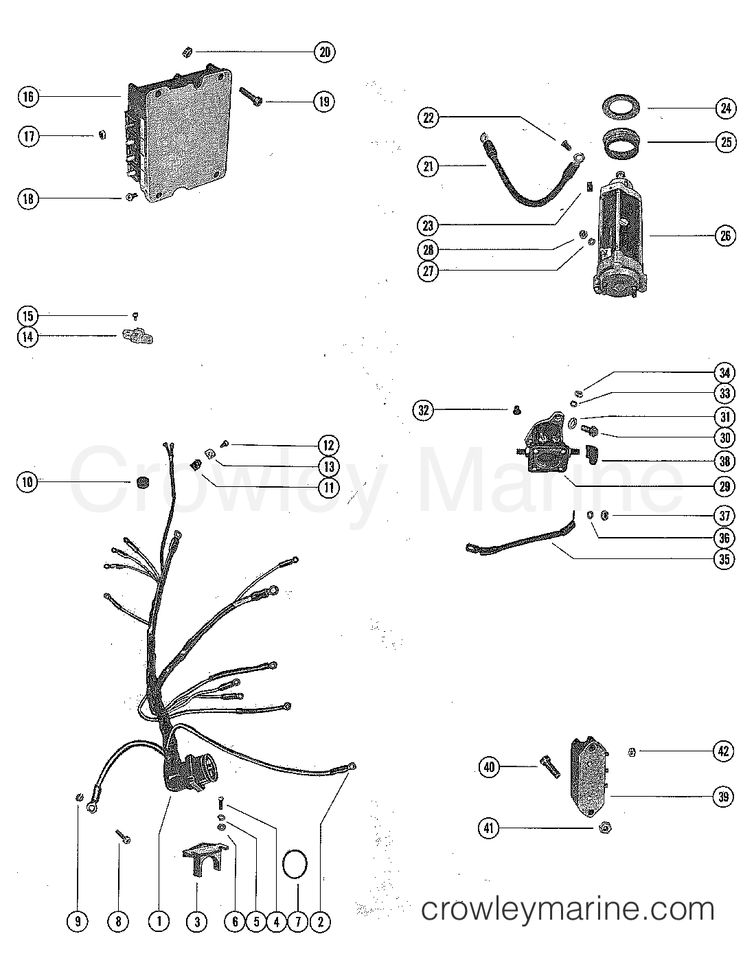 cSgFF30y 2000 f350 wiring harness wiring diagrams 1994 ford f350 7.3 glow plug wiring harness at nearapp.co
