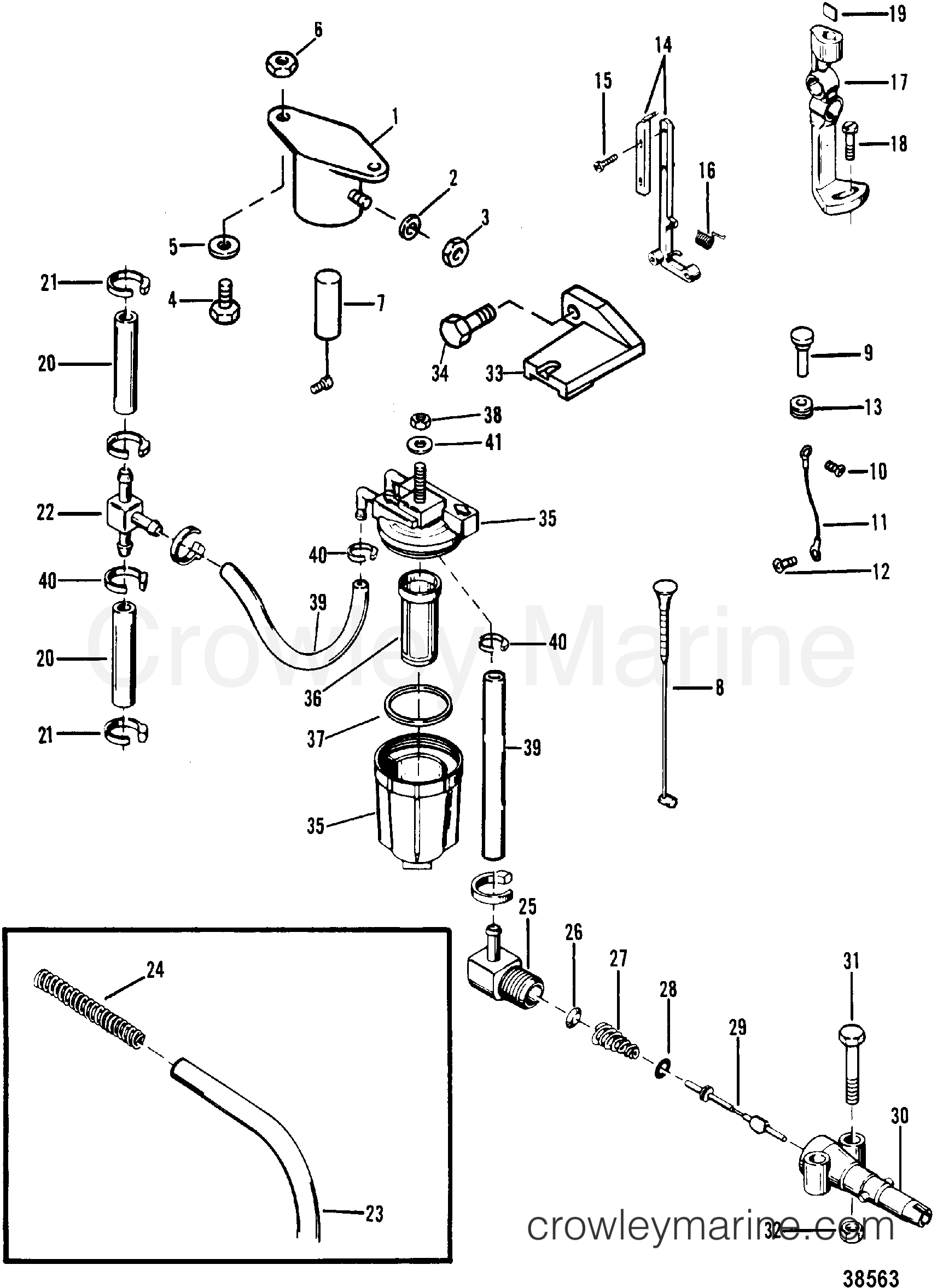 carburetor linkage  choke solenoid
