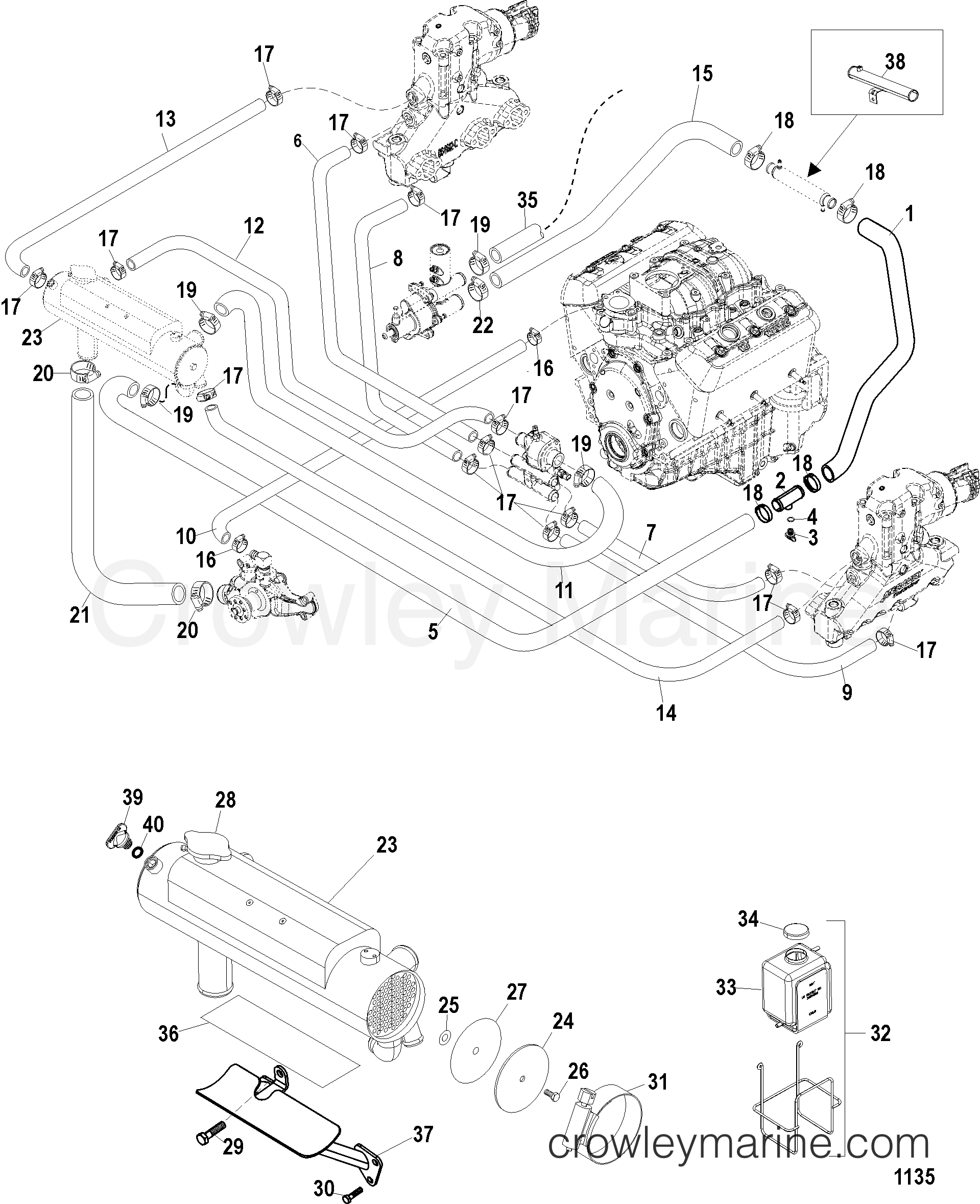4 3l Coolant Diagram Electrical Wiring Diagrams 2006 Mazda B3000 Engine Trusted Speed 6