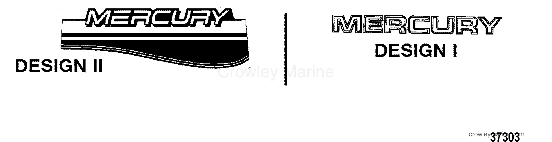 1996 Mercury Outboard 30 [ELHO] - 1031311SE MISCELLANEOUS INFORMATION section