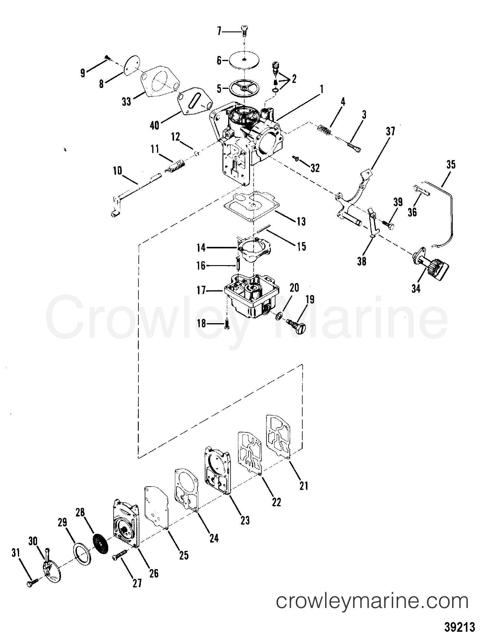 Admirable Boat Carburetor Diagram Wiring Diagram G11 Wiring 101 Ferenstreekradiomeanderfmnl