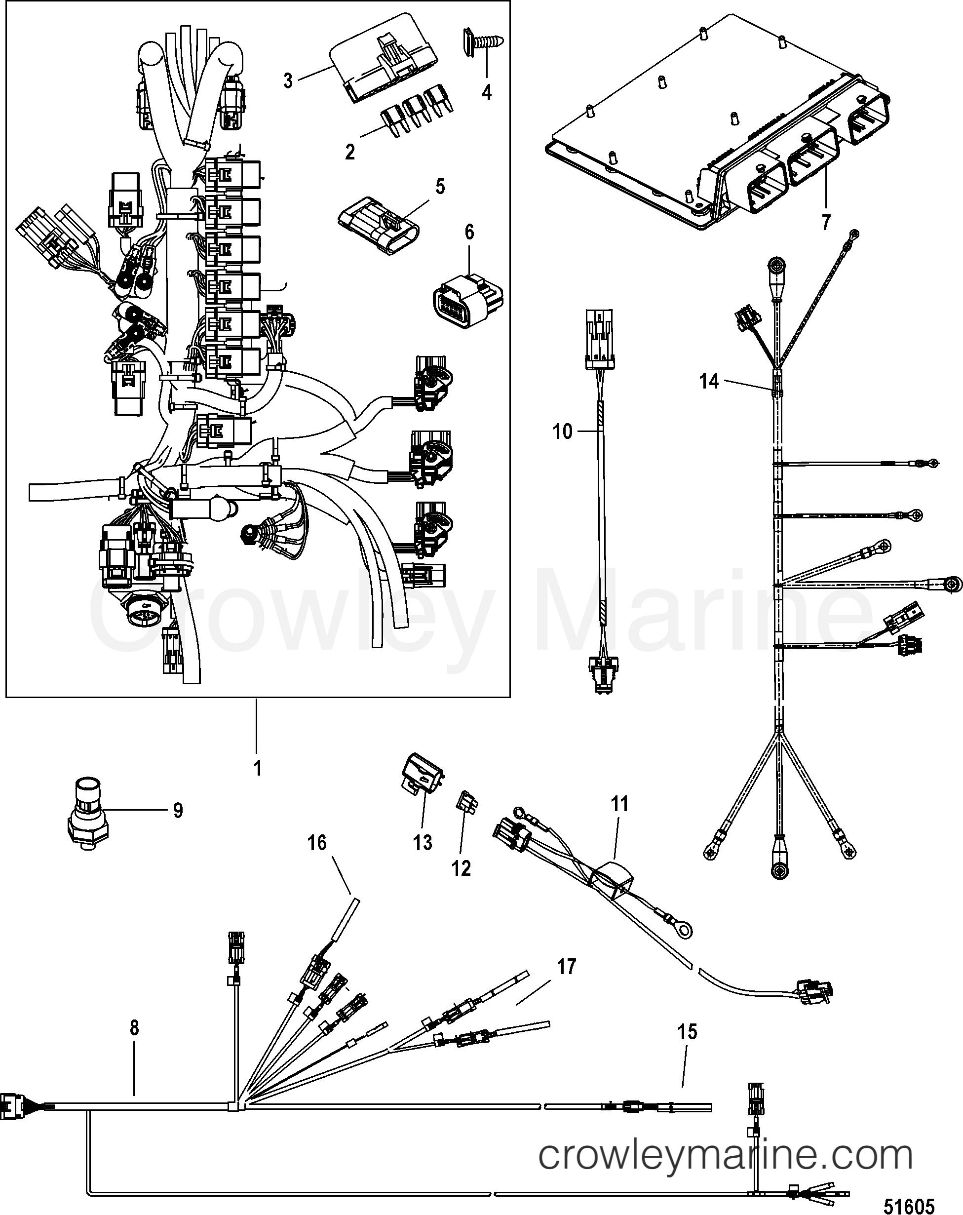 electrical components  miscelleneous