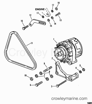 mercruiser gimbal housing diagram with 1602 on Engine Outdrives Inspect Those Bellows besides Mercruiser Mercathode Wiring Diagram additionally Omc Cobra Parts further Plastic Hose Diagram additionally 611054 Understanding The Mounting Of The Gimbal Bearing Installer Onto The Alignment Tool.