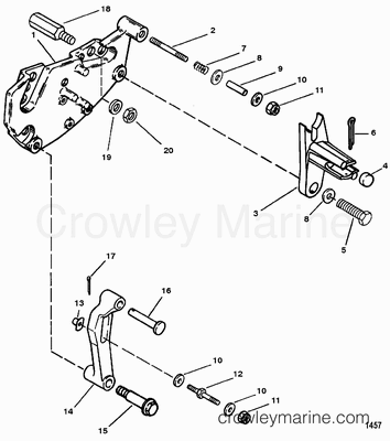 Chevy 250 Inline 6 Engines Diagram