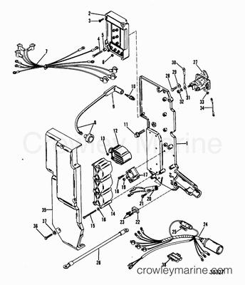 0YXPzCtW 1987 mercury 25 hp parts 1987 find image about wiring diagram on 1987 90 hp mercury outboard wiring diagram
