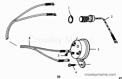 quicksilver wiring harness with Bayliner Throttle Control Parts on Vintage Mercury Outboard Parts as well 2094 besides Genuine Yamaha Outboard Parts Uk further Bayliner Throttle Control Parts likewise Quicksilver 3000 Wiring Diagram.