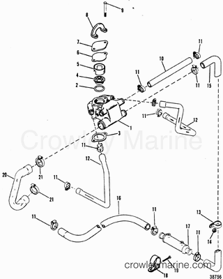 wiring diagram for mercury outboard remote with 1599 on 9 9 Mercury Outboard Parts Diagram besides 25 Hp Mercury Outboard Propeller Diagram moreover 1599 besides Outboard Battery Wiring Diagram in addition Mercury Consul Control Wiring Diagram.