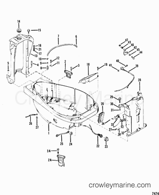 Pto Clutch And Control together with Fixed Displacement Pump moreover Mack Engine Logo furthermore Inboard Hydraulic Steering Diagram additionally Hino Engine Wiring Diagram. on eaton power steering pump diagram
