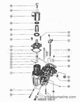 673 additionally 449 as well Mercury V6 Outboard Wiring Diagram as well Mercruiser Carb Diagram additionally 370. on yamaha outboard rectifier wiring diagram