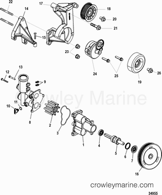 12826 besides Watch as well Mini Fuse Diagram For 2009 moreover 4 3l V8 Lexus Engine Diagram furthermore 2004 Saturn Ion Blower Motor. on 2007 mercruiser 4 3 motor diagram