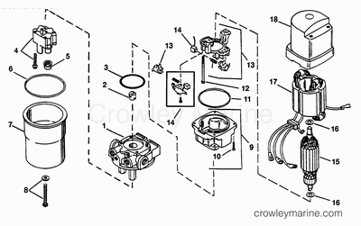 673 in addition 334 in addition Tilt And Trim Motor Wiring Diagram together with Omc Throttle Control Wire Diagram moreover Mercury 881170a15 Wiring Diagram. on mercury outboard control box wiring harness
