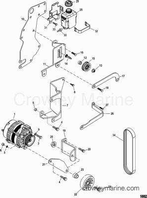 mercruiser cooling system alpha 3 0 with 7801 on 4 3 Mercruiser Engine Wiring Diagram moreover 2330 in addition 7801 together with Mercruiser Engine Alignment besides Mercruiser Raw Water Pump Diagram.