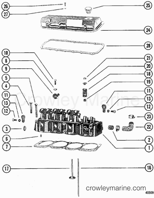 mercruiser 3 0 alternator wiring diagram with 1062 on Wiring Diagram For Jabsco Spotlight moreover Marine Fuel Sending Unit Wiring Diagram furthermore 1064 together with 5 7 Volvo Penta Fuel Pump furthermore 1062.