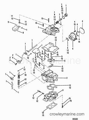 95 chevy 454 wiring diagram with Mercruiser 3 0 Carburetor Diagram on 1987 Chevy 5 7 Engine Diagram additionally 1ehyv Timing Gears One Dot Pointed One Down Small further 1986 Chevy 305 Vacuum Diagram furthermore 187un Just Replaced Spark Plugs 1997 Chevy Silverado moreover Temp Sensor Location On 1994 Chevy Suburban.
