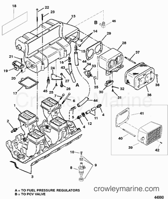 Wiring Harness Engine furthermore Prestolite Alternator Wiring Diagram besides Mercruiser Mando Alternator Wiring Diagram likewise 7 4 Mercruiser Engine Diagram likewise 938. on mando alternator wiring diagram