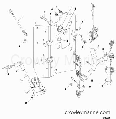 2001 sportjet 0 m2 s721p52ys parts lookup crowley marine