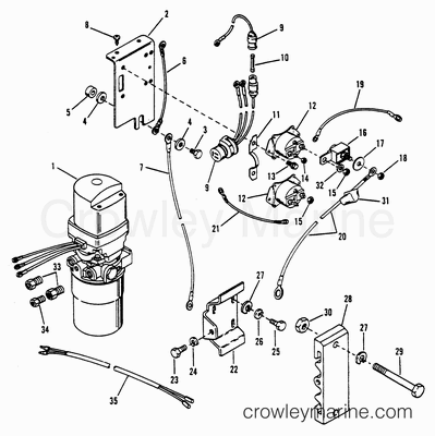 Sierra Ignition Switch Wiring Diagram