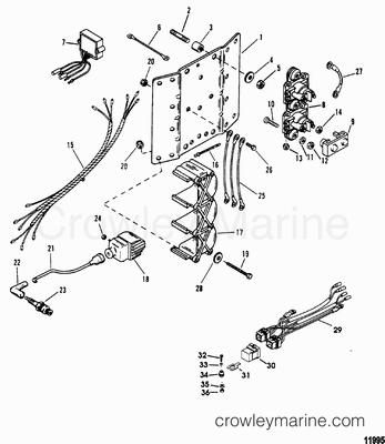 Jet Boat Motor Diagram