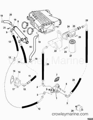 O Ring Care additionally O Ring Care also Oil Pipe Material Diagram besides  on 6rnmo isuzu rodeo tell separate engine transmission on