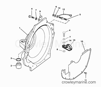 938 in addition 988 moreover 96590 together with 110301 moreover 938. on mercruiser 454 thermostat housing