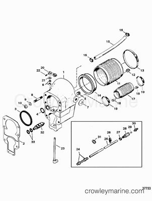 For A 1989 Mercruiser Wiring Diagrams further Volvo Penta Fuel Pump Wiring Diagram additionally Volvo Penta Wiring Harness Diagram further Wiring Diagram Likewise Chaparral Boat On also Mercruiser Rear Engine Mounting Diagram. on mercruiser trim pump wiring diagram