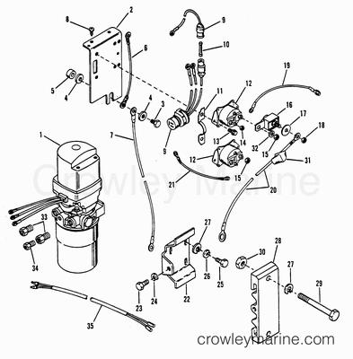 2094 besides 190597435329 in addition Mercruiser Riser Wiring Diagram besides Merchrnss in addition Mercury Quicksilver Fuel Tank Parts. on mercury quicksilver wiring harness