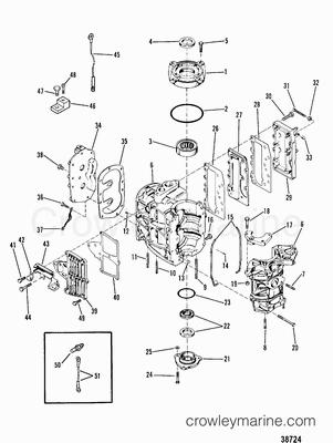 Saginaw 605 Steering Box Diagram
