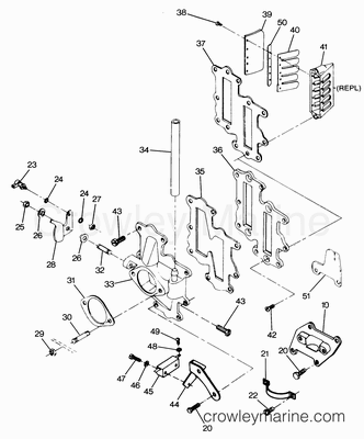 Mercruiser Riser Wiring Diagram besides Acme Engine Parts Diagram Html together with Omc Cobra 3 0 Wiring Diagrams also Wiring Diagram For A Mercury Outboard Ignition Switch together with Evinrude Outboard Wiring Diagram. on wiring harness omc