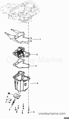1995 johnson outboard wiring diagram with Mercury 60 Hp Parts Diagram on Yamaha Outboard Wiring Harness Diagram as well Omc Outdrive Shift Cable Diagram together with Wiring Diagram 60 Hp Mercury Outboard also Evinrude 5 1 2 Hp Outboard Motor additionally Key Switch Wiring Diagram.