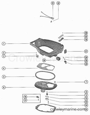 1989 Mazda B2200 Vacuum Diagram likewise Mercury Outboard Tachometer Wiring Diagram further Pontoon Boat Wiring Diagram likewise Yamaha Outboard Wiring Harness Diagram likewise Mercury Outboard Throttle Cable Adjustment Diagram. on mercury outboard control box wiring harness