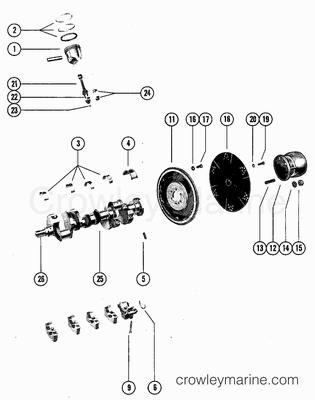 Mercury Outboard Motor Fuel Filter