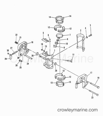 Johnson Outboard Kill Switch Wiring Diagram additionally Mercury Quicksilver Throttle Control Diagram together with Yanmar Marine Engines For Sale in addition Quicksilver Control Box Diagram further Quicksilver Outboard Control Box Diagram. on mercury quicksilver control box wiring diagram