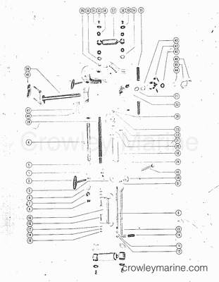4 Pole Solenoid Wiring Diagram Lawn Tractor on basic wiring diagram for a riding mower