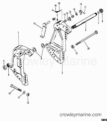 1992 mariner outboard 135  l   7135412ad  parts lookup mercury 1060452zd wiring-diagram