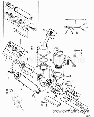 Wiring Diagram 1991 200 Hp Mercury Outboard likewise Carb650 1 together with MercuryOilInjection besides Volvo Penta 5 7l Engine Wiring Diagram additionally Discussion T16272 ds549908. on 1999 mercury 200 efi wiring diagram